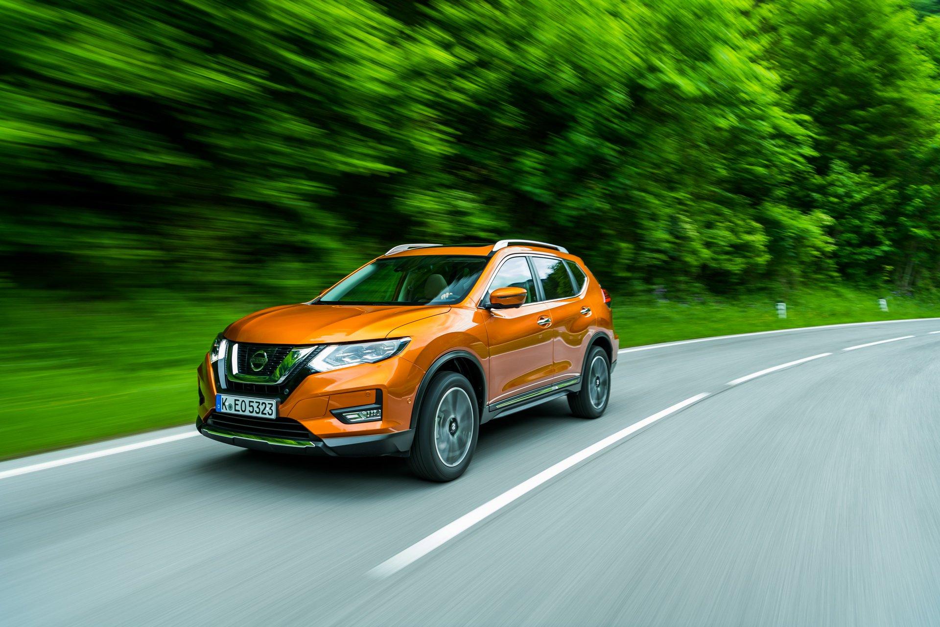 Nissan X-Trail dobija 1.7 dCi