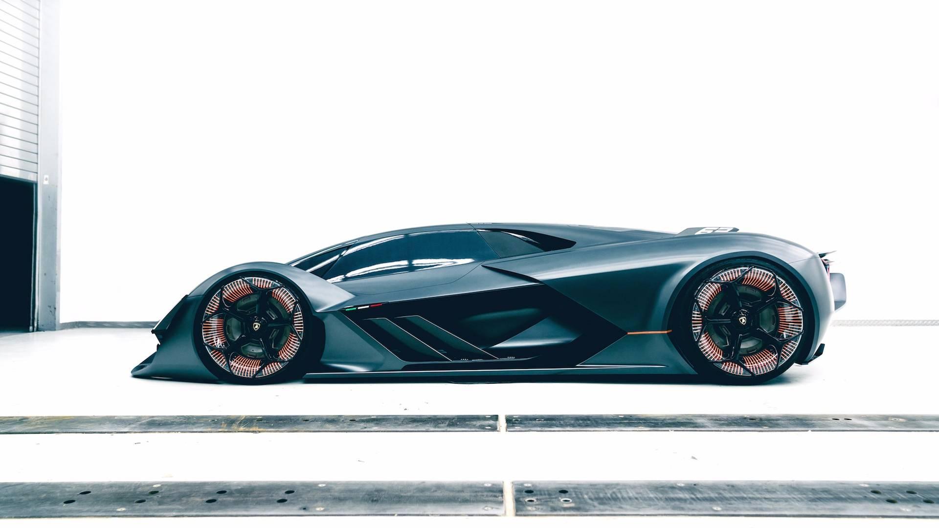 """Naslednik Lamborghini Aventadora """"plug-in"""" hibrid s preko 1.100 ks?"""