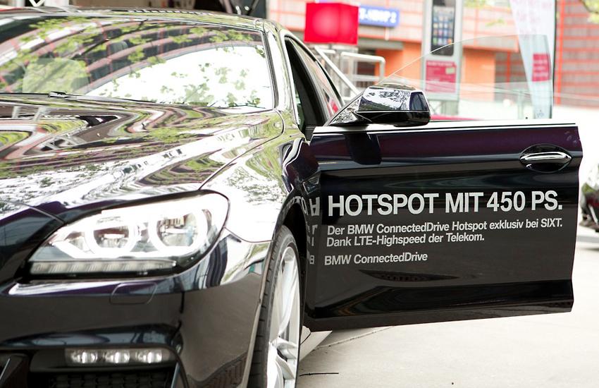 BMW i Deutsche Telekom žele da blokiraju predlog EU vezan za Wi-Fi standard
