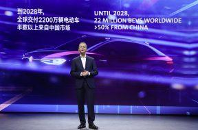Volkswagen Group Night, Auto Shanghai 2019