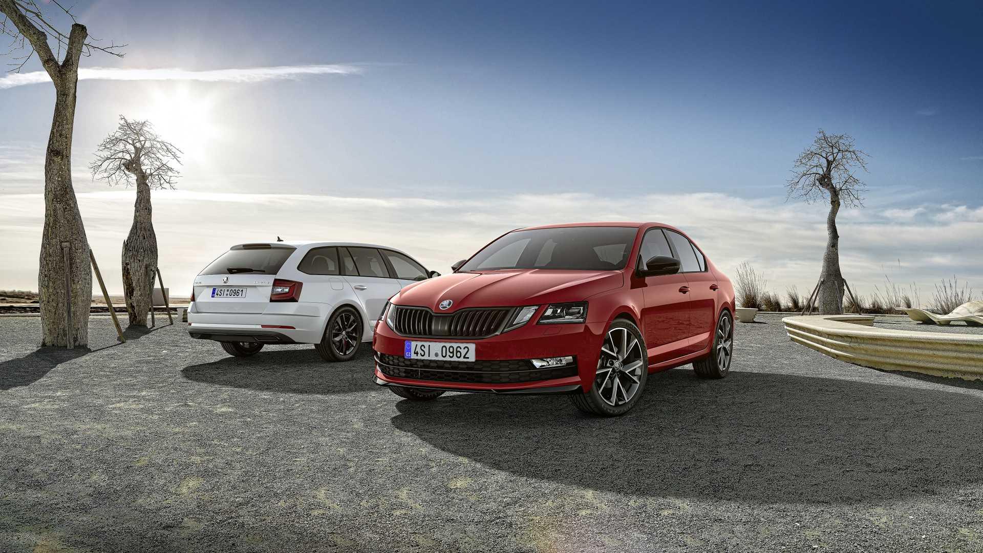 Škoda Octavia – treća generacija prodata u više od 2,5 miliona primeraka