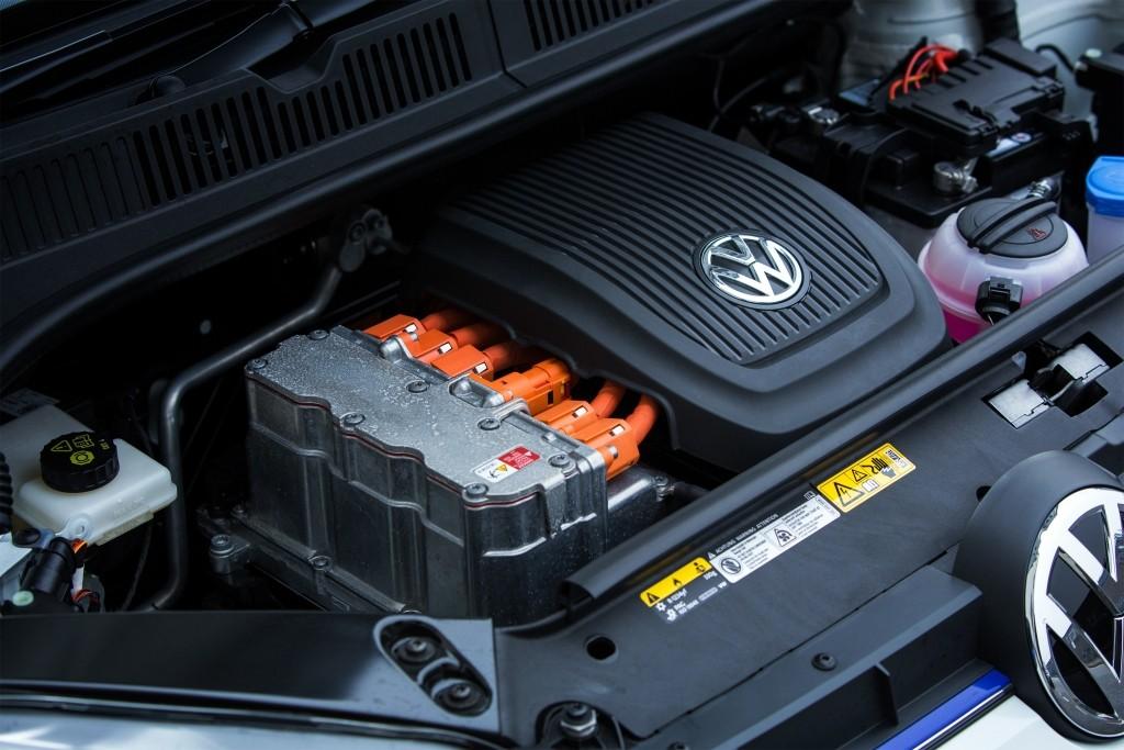 Volkswagen e-up! dobija proširenu autonomiju za 2019.