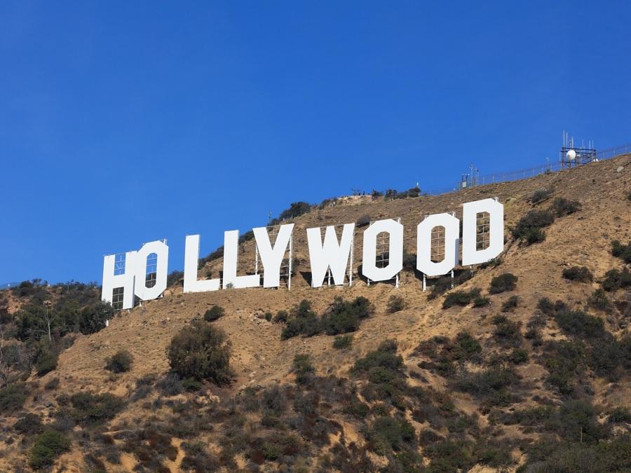 Zanimljivost dana: Holivudski znak