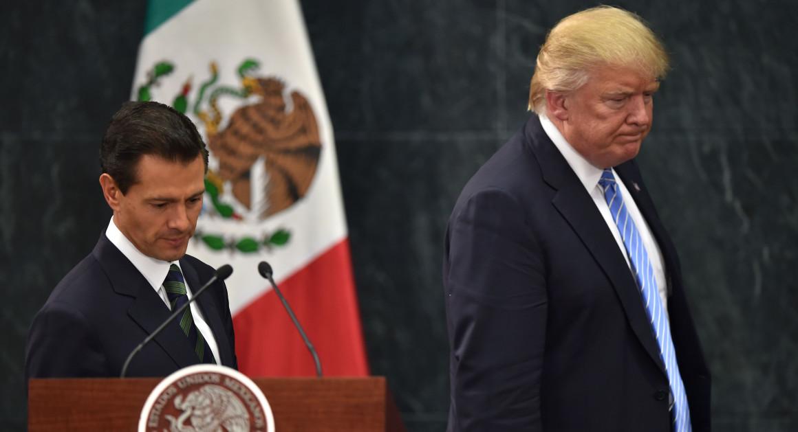 Ukoliko Tramp zatvori granicu s Meksikom, posledice bi mogle biti katastrofalne