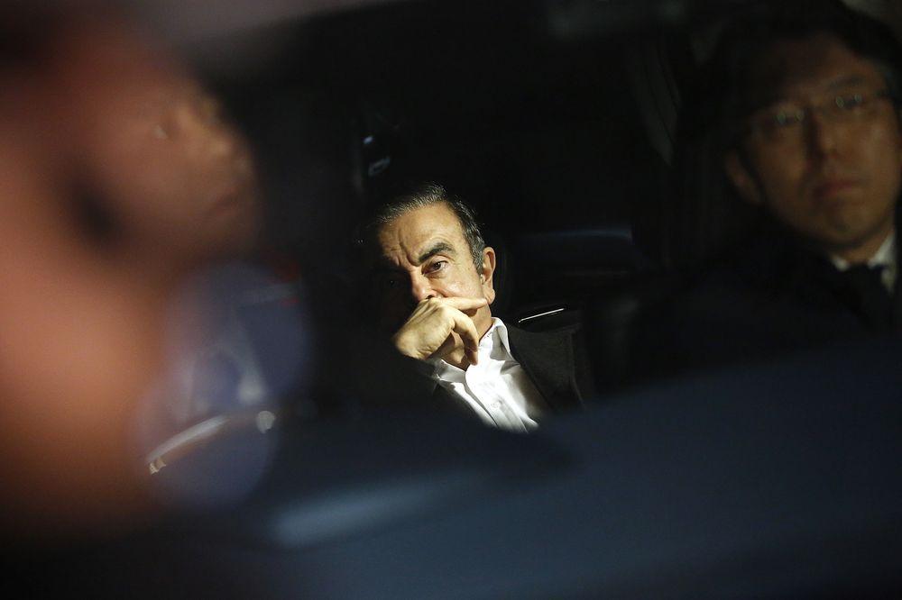 Karlos Gon ostao bez Renaultove penzije, dodatni problemi slede