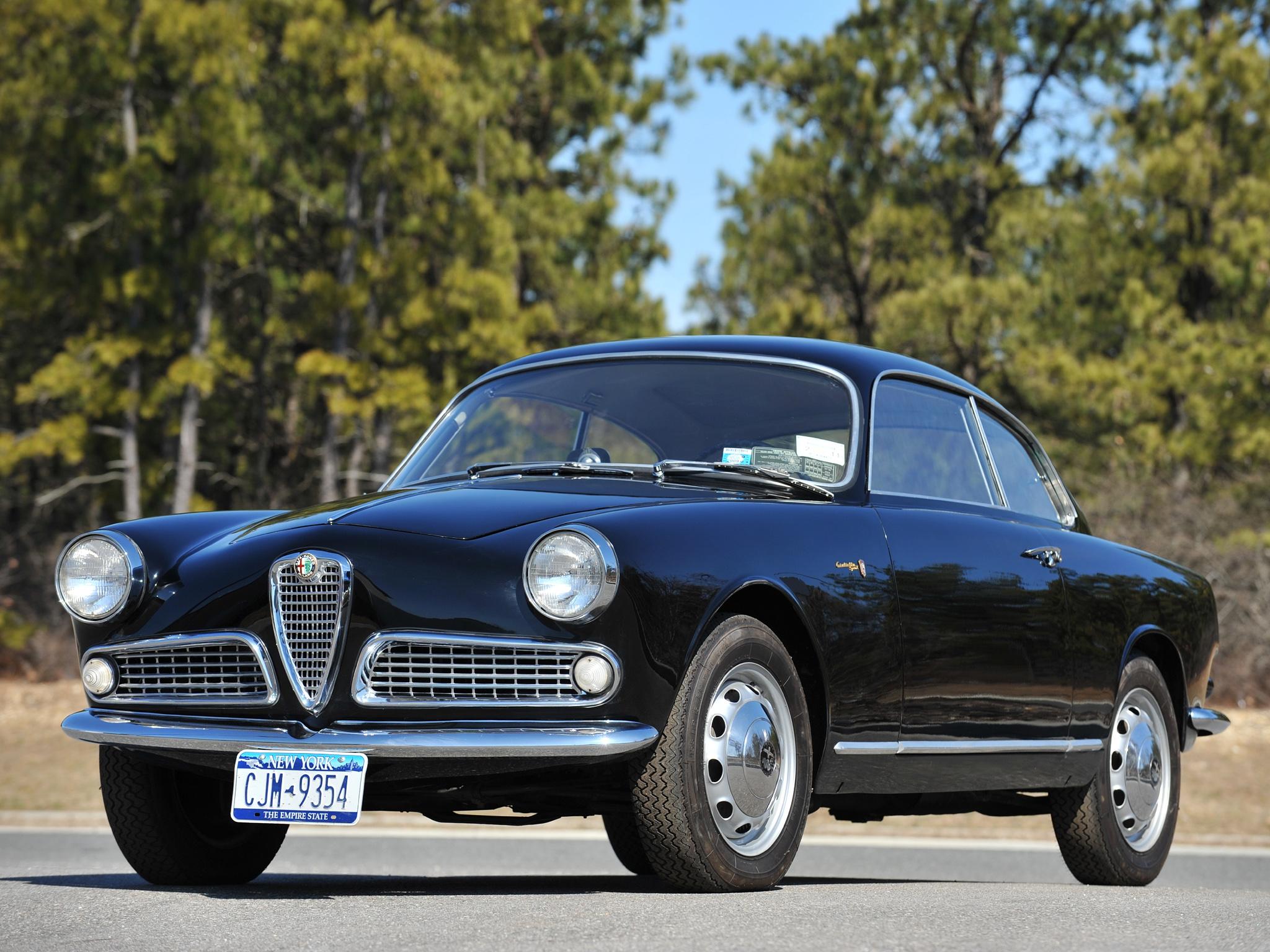 Alfa Romeo Giulietta – ikona čije ime i dalje živi