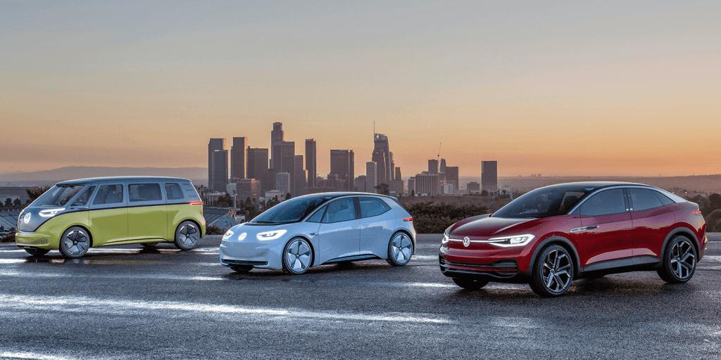 8 Volkswagenovih budućih električnih modela koji stupaju na tržište do 2022.