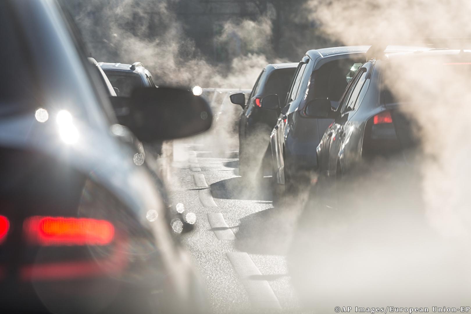 Proizvođači automobila bi lako mogli da se suoče s milijardama evra kazni