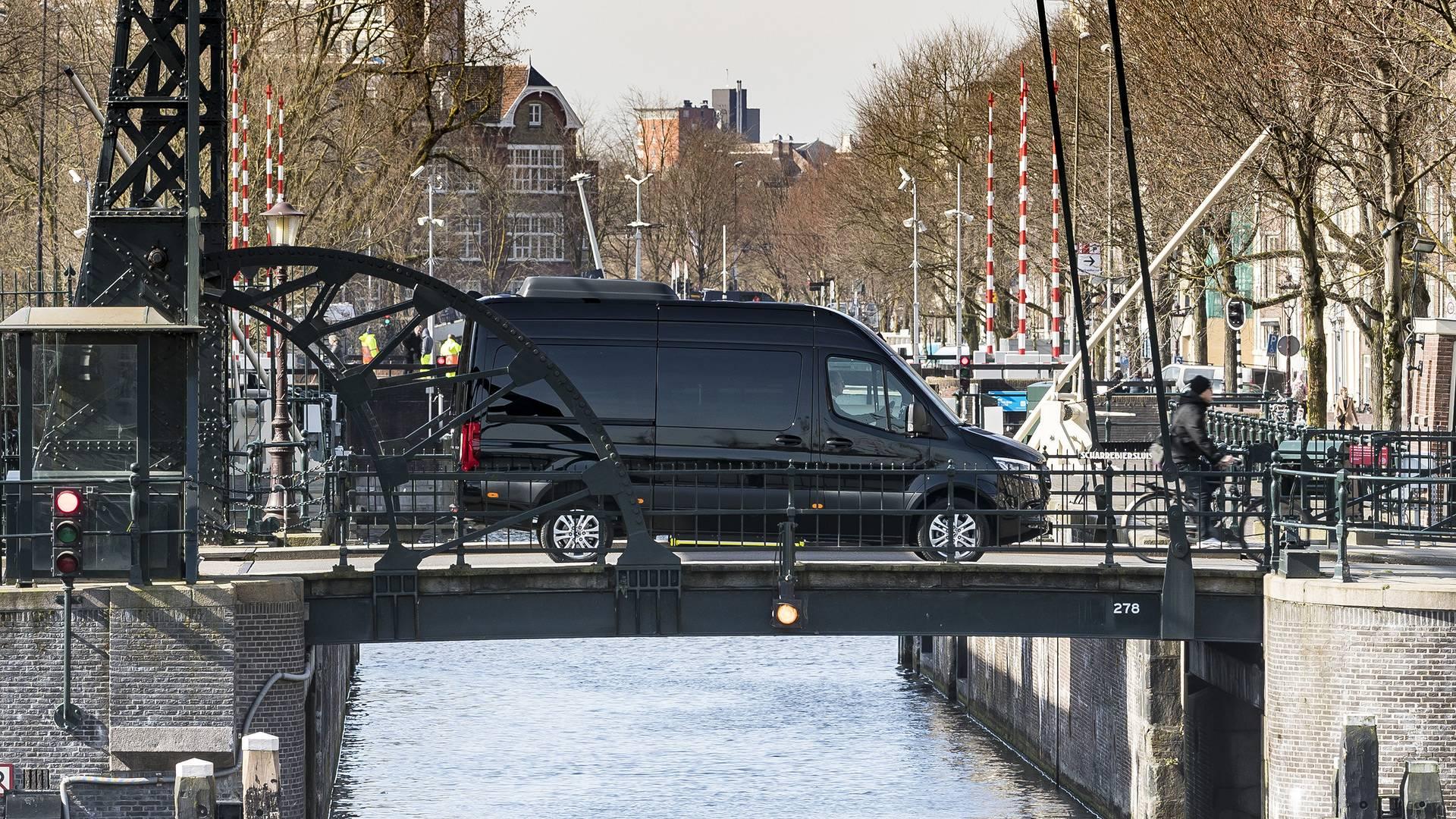 Mercedes trpi kritike zbog lažnog reklamiranja u Americi