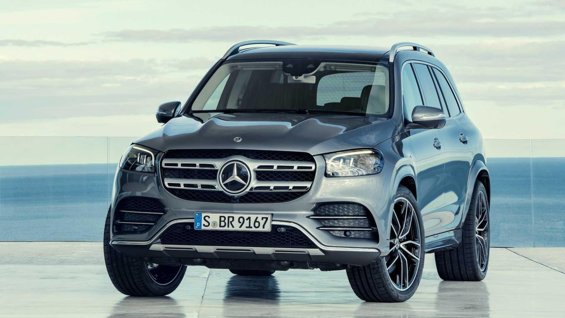Evo koliko će koštati novi Mercedes GLS
