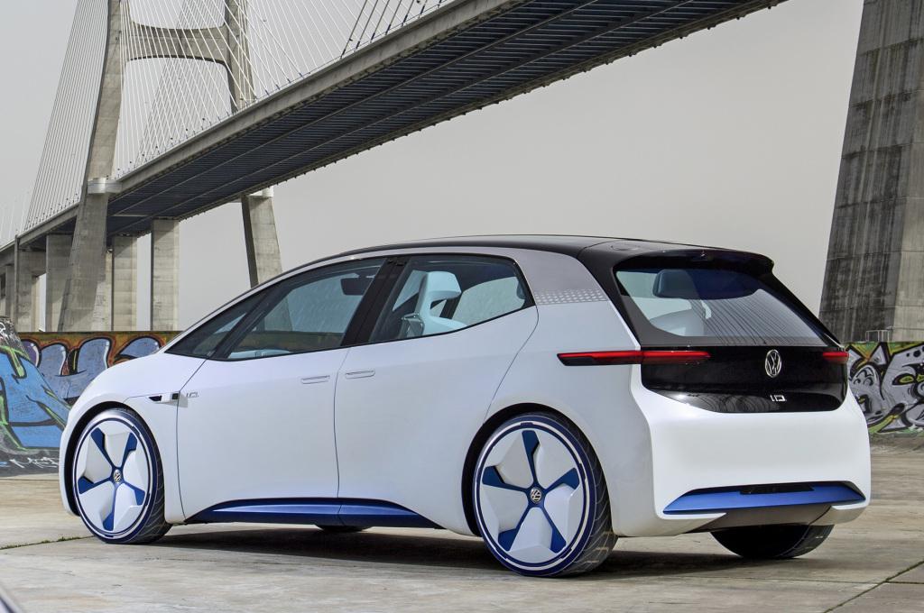 Volkswagen će gubiti oko 3.000 evra na svakom prodatom električnom automobilu