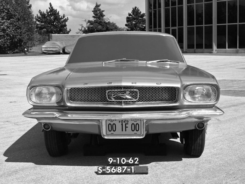 Zanimljivost dana: Kako je Ford Mustang mogao da se zove
