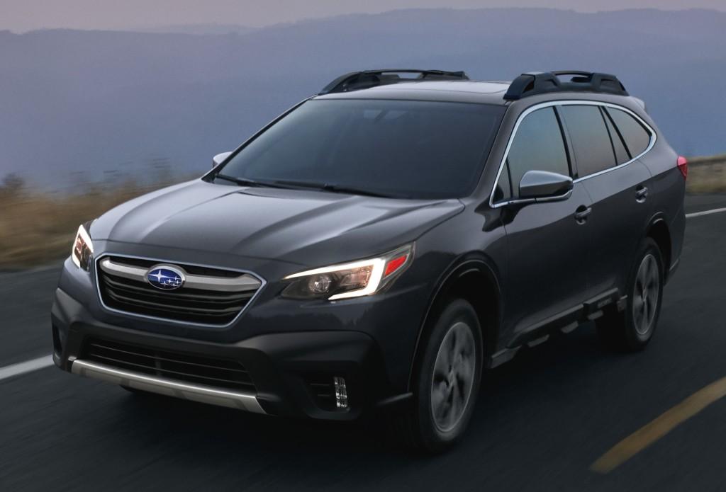 Subaru Outback preporođen za 2020. godinu