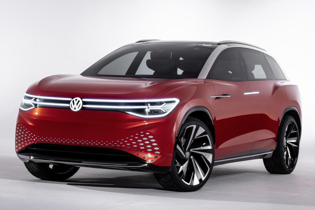 Volkswagen predstavio novi model iz I.D. porodice – Roomzz