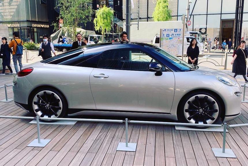 Da li je La Coupe nedostajući model u najavljenom trilingu sportskih automobila Toyote?