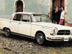 Borgward 230 GL