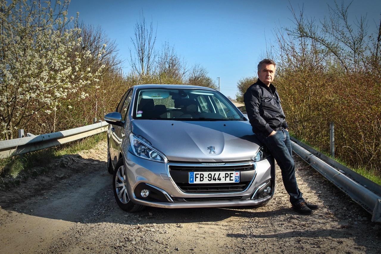 Peugeot 208 1.2 Pure Tech – Za kim zvona zvone
