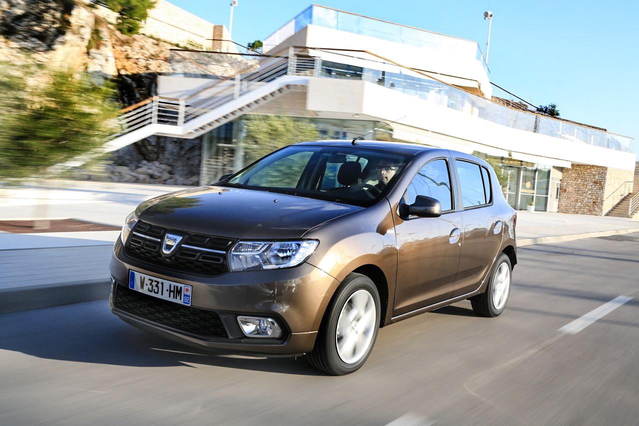Dacia beleži veliki rast prodaje u Evropi
