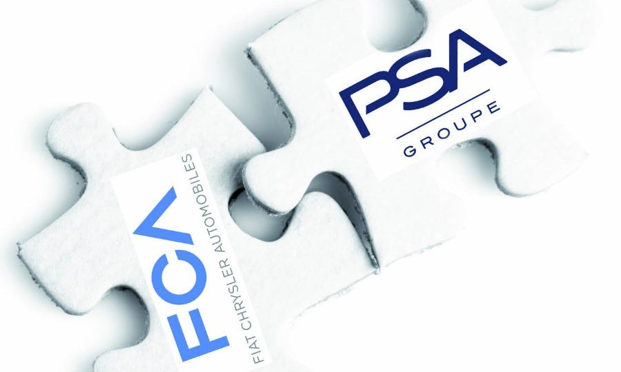 Šta će biti u Evropi ako dođe do spajanja FCA i PSA?