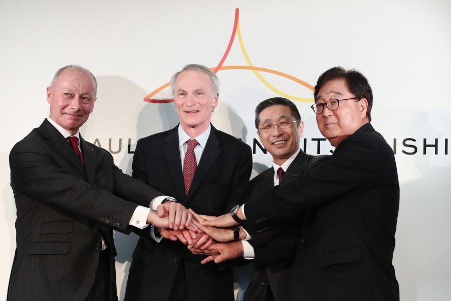 Nissan postavio uslove za spajanje sa Renaultom