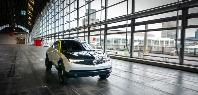 Šareno tromesečje PSA grupe – Sanacija Opela još uvek traje