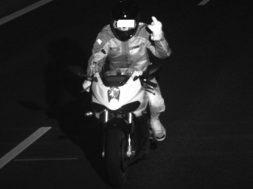 Motorrad / Symbol