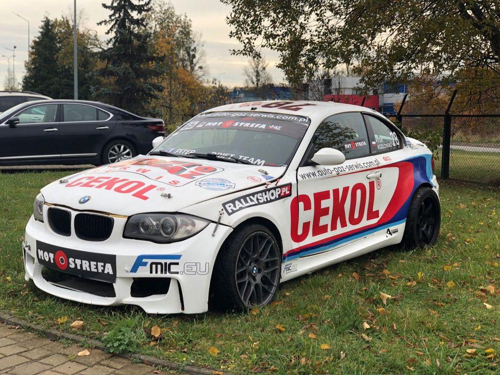 Zanimljivost dana: BMW sa Mercedesovim motorom (GALERIJA)