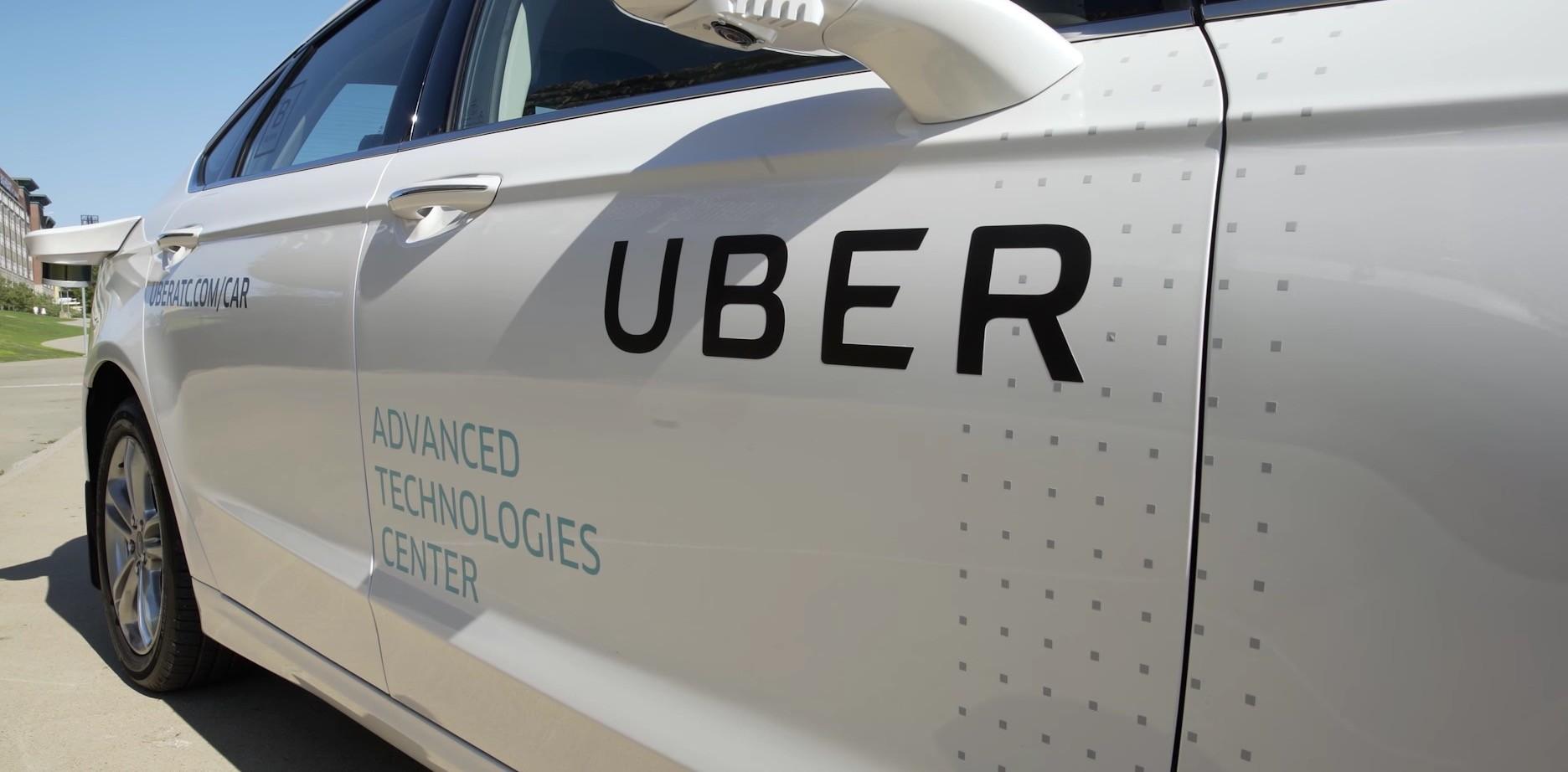 Toyota investira u Uber