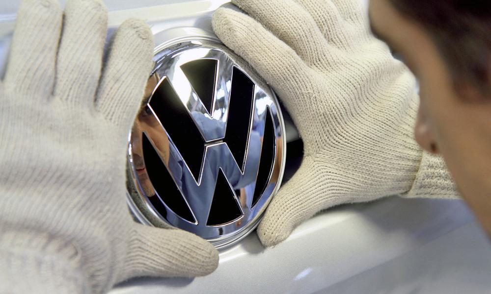Volkswagen zabeležio pad prodaje u martu