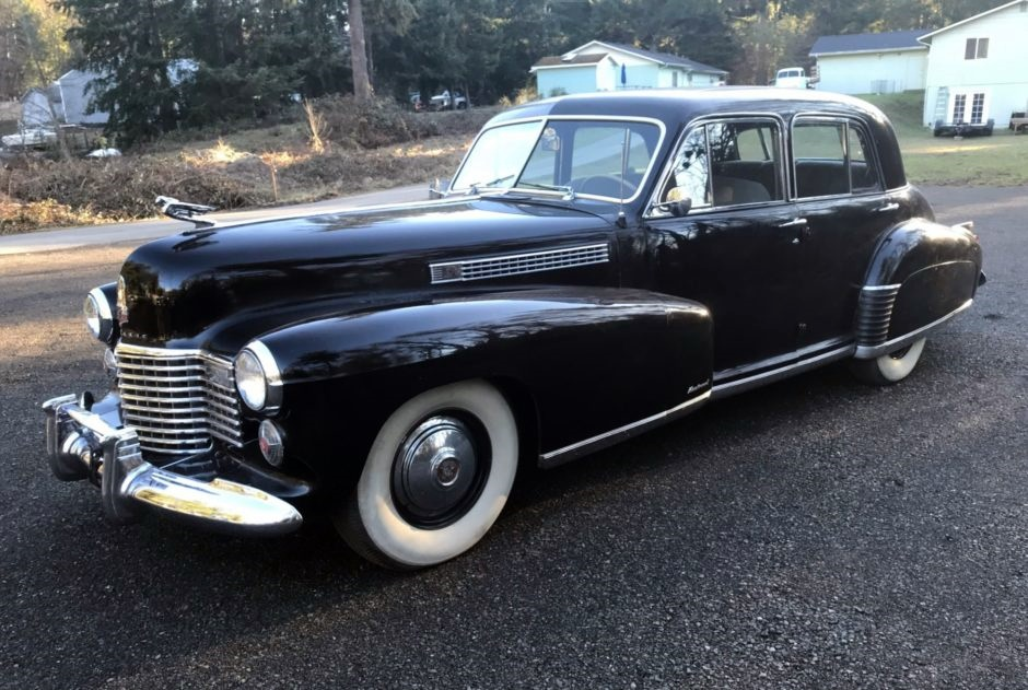 Cadillac 60 Special – model koji je proslavio američku kompaniju