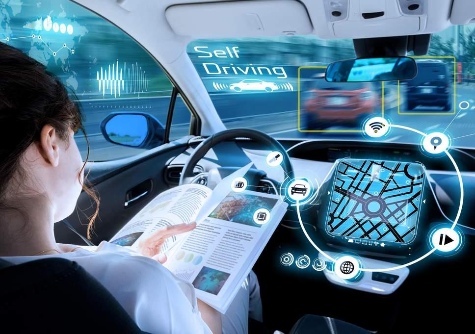 Vozači sve pozitivnije raspoloženi prema autonomnim automobilima