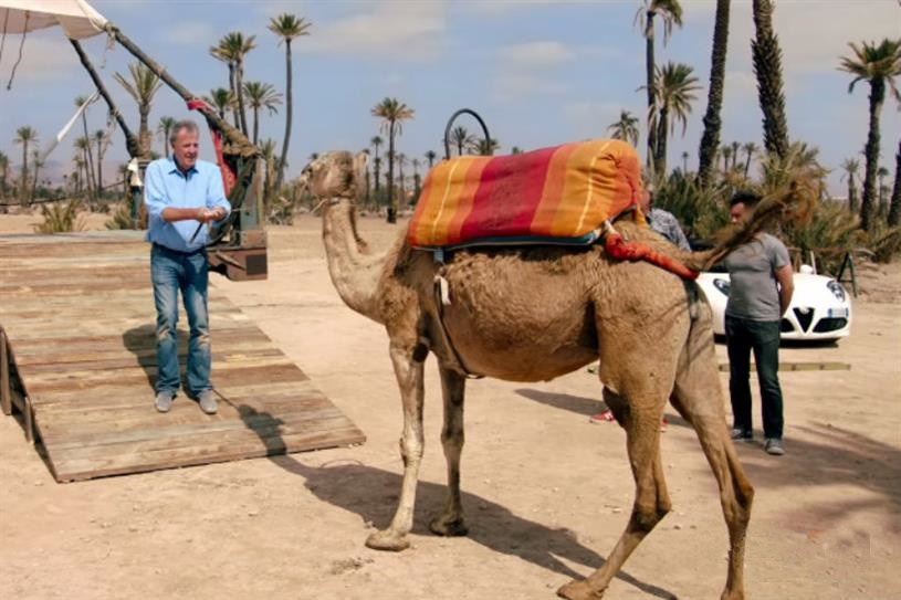 "Klarkson, Mej i Hamond odustali od ""pustinjske ture"" iz straha od terorizma"