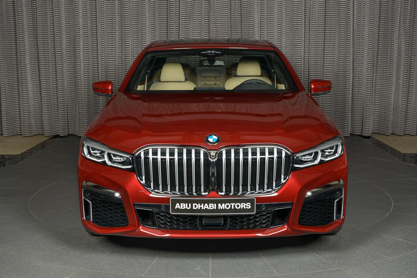 """BMW """"sedmica"""" u M Sport paketu s 2,0-litarskim motorom"""