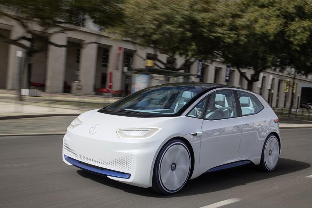 VW će porodicu malih električnih automobila proizvoditi u Slovačkoj