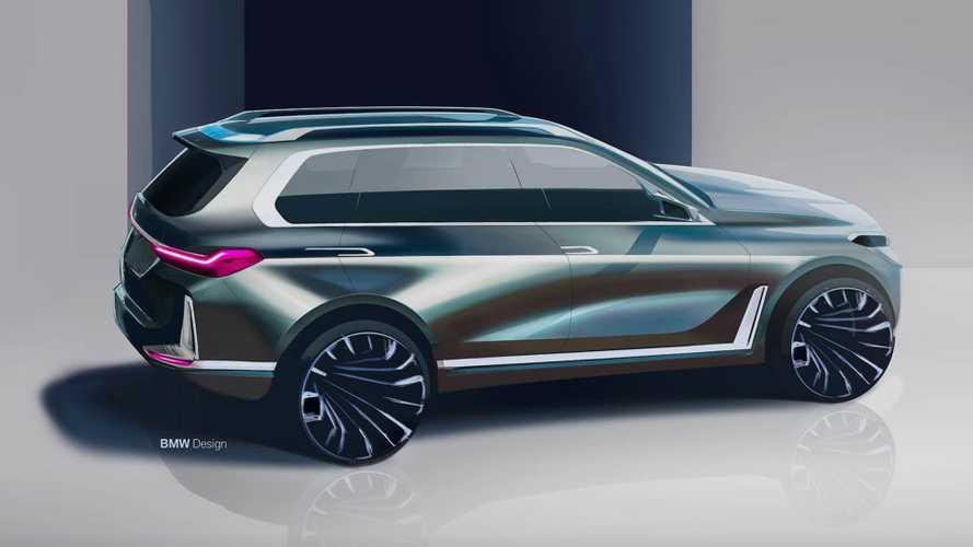 BMW X8 – (potencijalno) najluskuzniji i najskuplji model bavarske marke