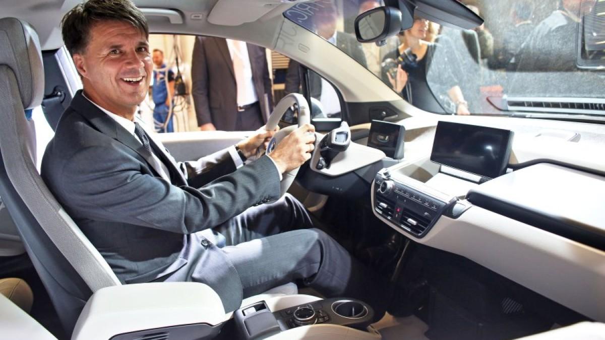 Neosnovane i nepravedne kritike BMW-ovog odbora prema Haraldu Krigeru