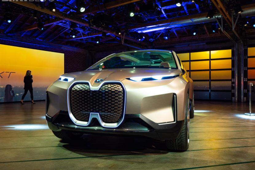 """BMW će lansirati 25 """"plug-in"""" modela zaključno s 2025."""