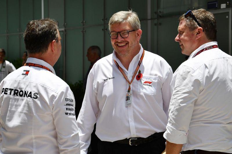 """Ros Bron: """"Leklerk preterao, Ferrari realno treći tim u Monaku"""""""
