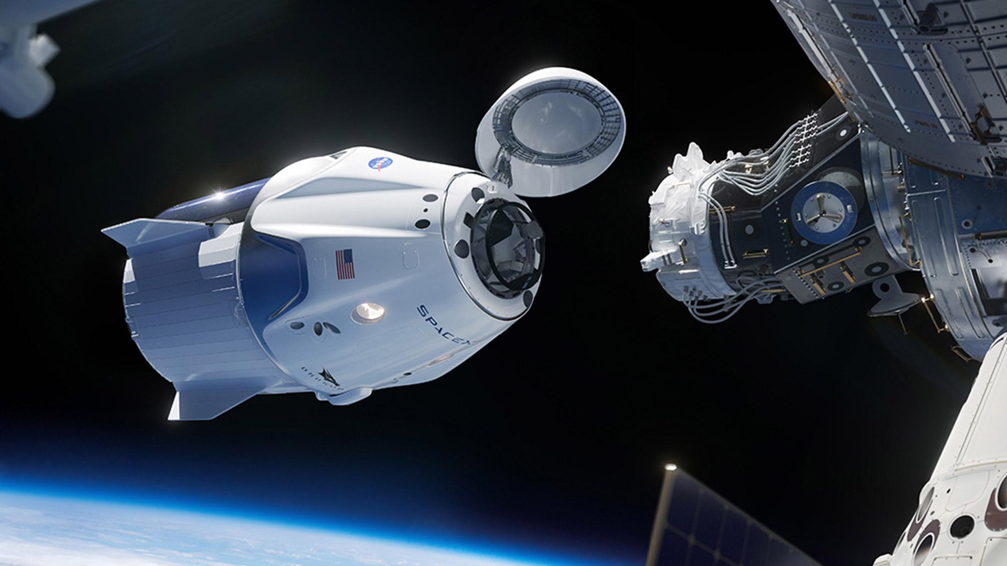 SpaceX priznao da je Crew Dragon kapsula ekplodirala u incidentu
