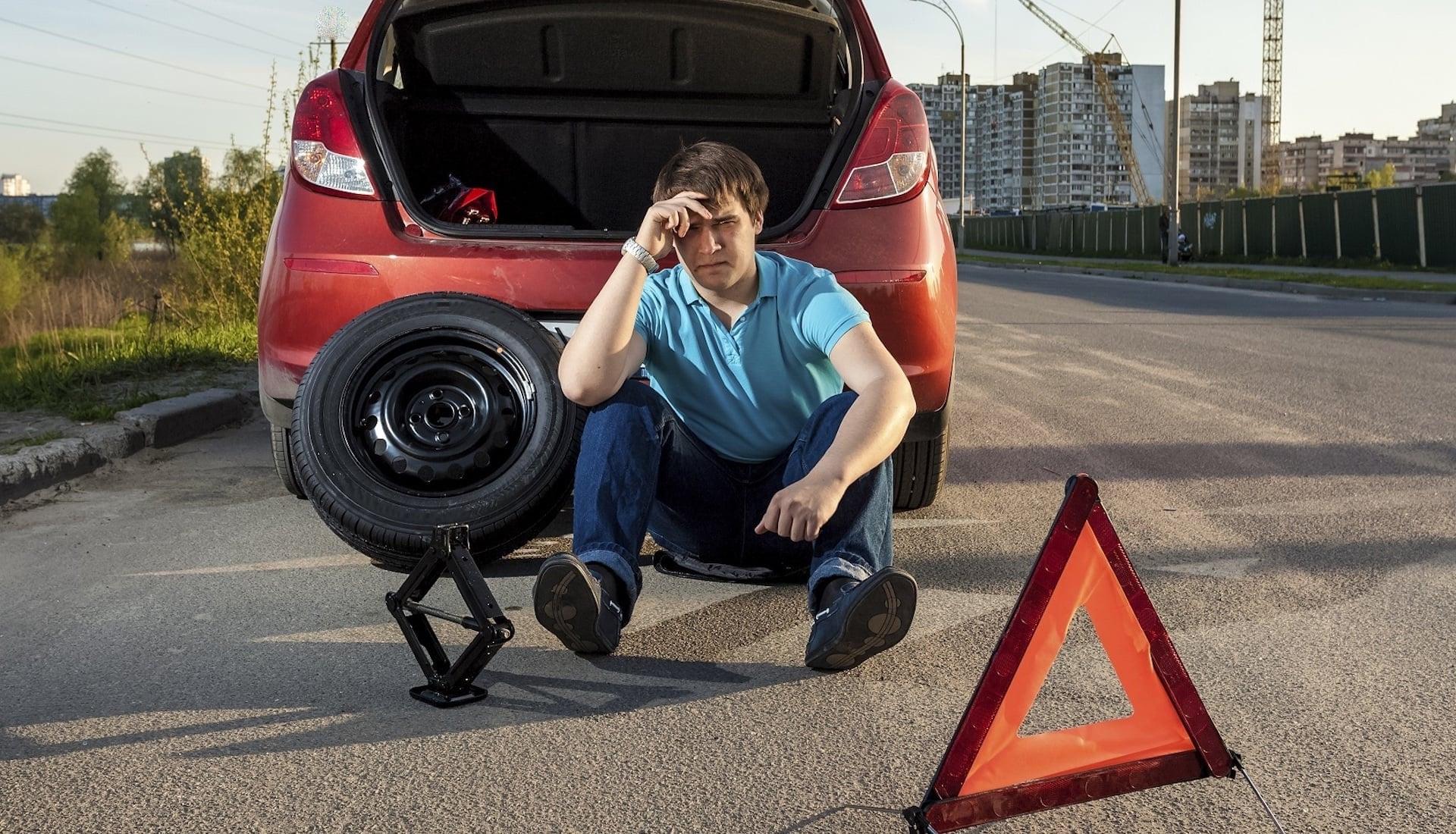 Zašto proizvođači automobila izbacuju rezervne gume iz vozila?