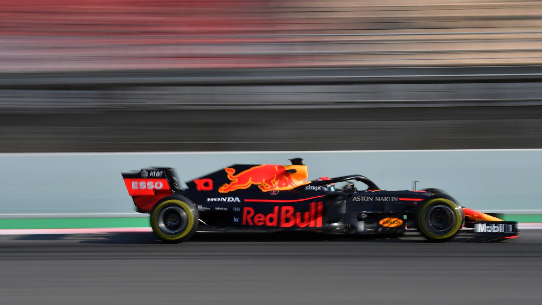 """Red Bull pripremio """"suptilna"""" unapređenja za VN Španije"""