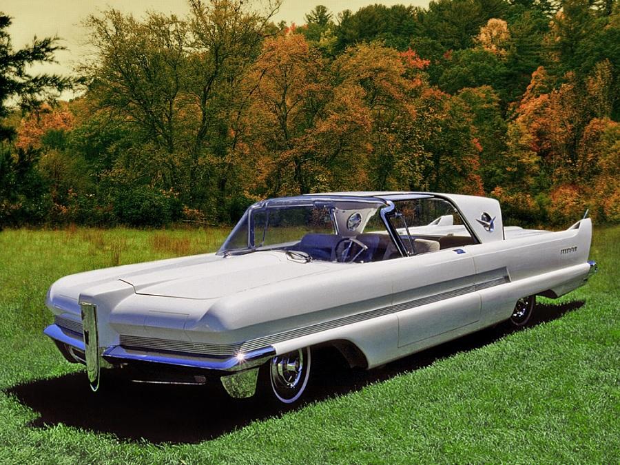 Zanimljivost dana: Kako je Packard mogao biti spašen – Predictor koncept
