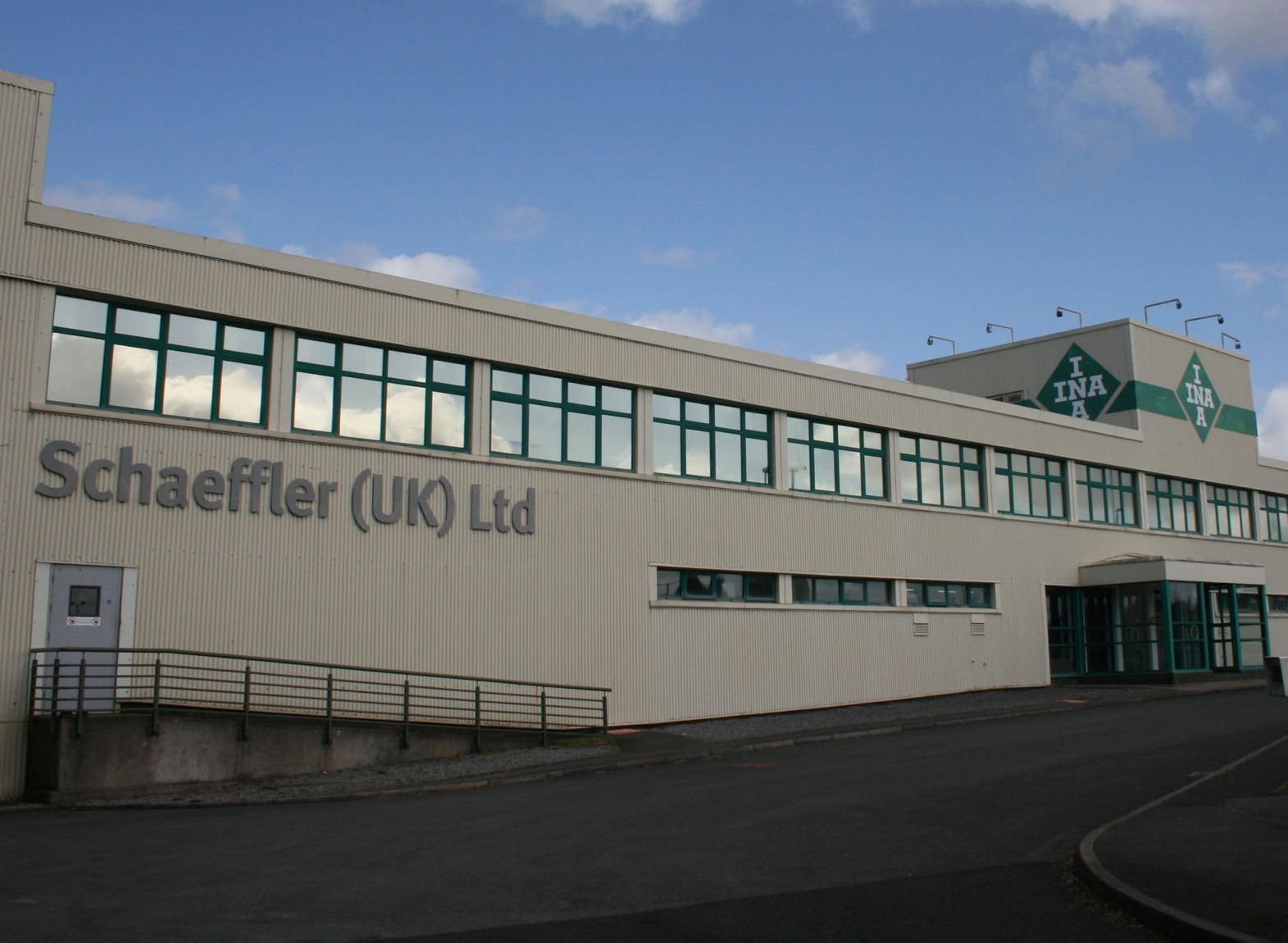 Schaeffler prodao fabriku u Velikoj Britaniji – radna mesta osigurana