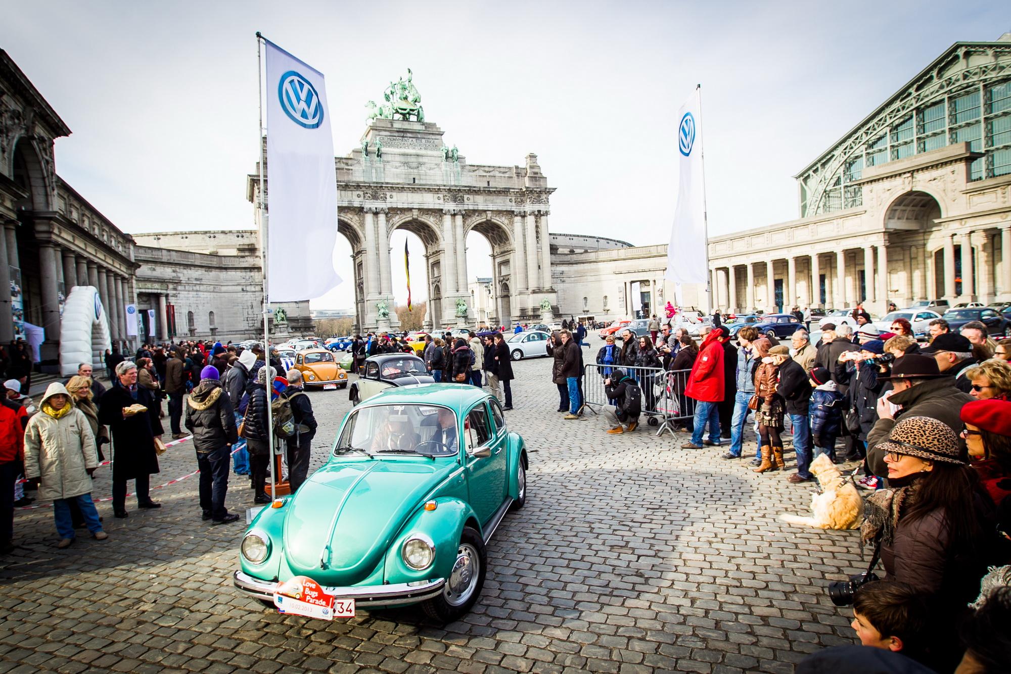 Volkswagen uplašen od evroskeptika pred parlamentarne izbore u EU