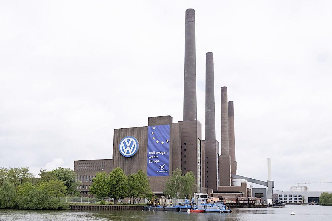 Volkswagen u panici?