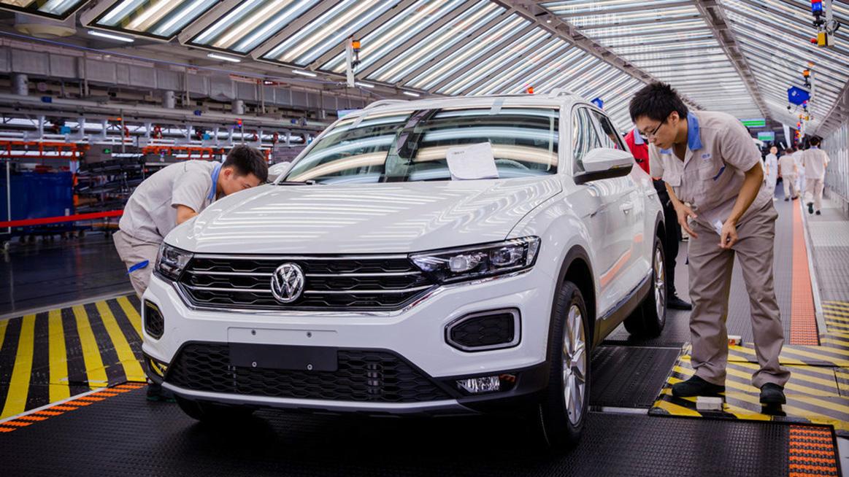 Nemački proizvođači praktikuju različite strategije nakon promene regulative u Kini