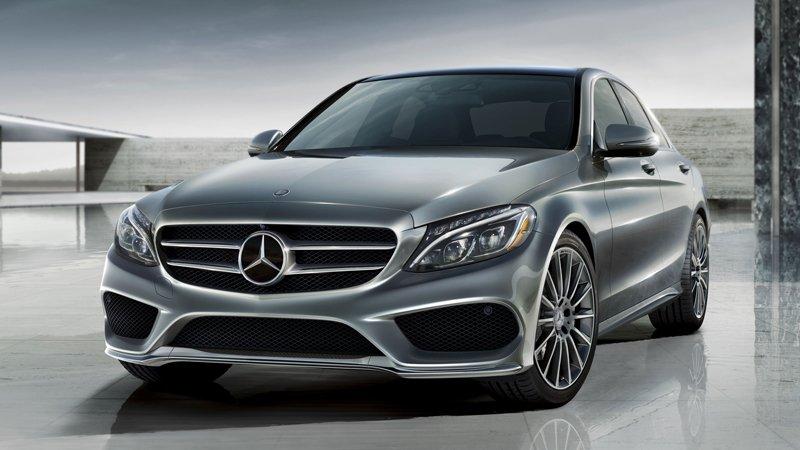 Mercedes ukida proizvodnju C klase