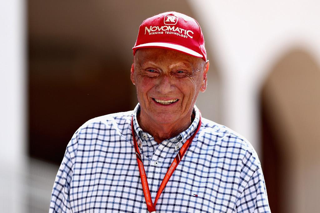 Upokojio se Niki Lauda