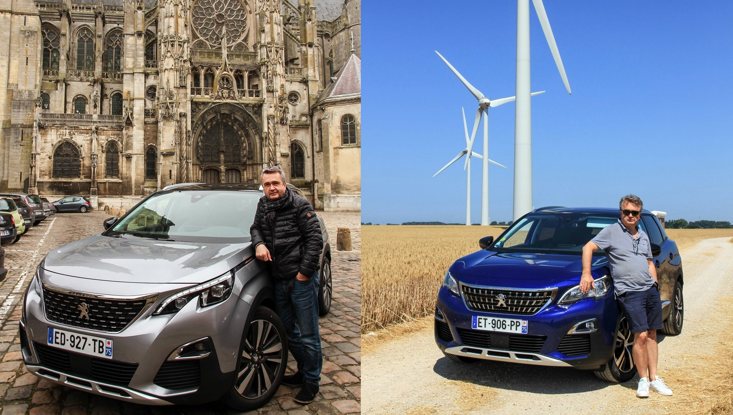 Peugeot 3008 1.2 PureTech/130 i 1.5 BlueHDi/130 – Mali motori, veliki potencijali