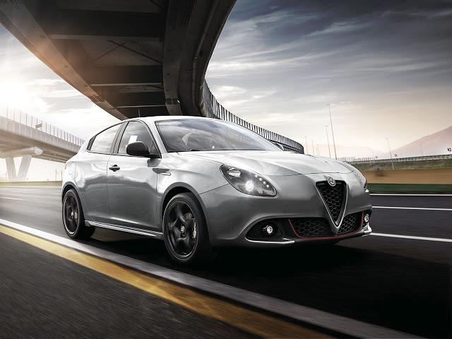 Alfa Romeo je beležio lošu prodaju prošle godine ali je ove još lošija